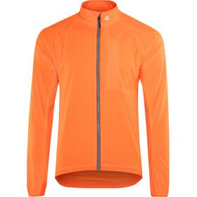 Bontrager Circuit Windshell Jacket Herren blaze orange